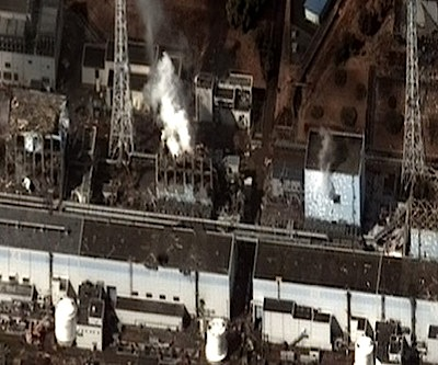Japan redoubles efforts to end leaks at Fukushima plant