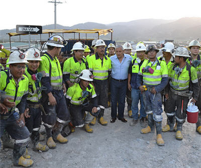 Tahoe wants to put the record straight on Guatemala mine