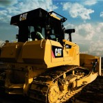 Caterpillar to buy $2.5 billion of its own stock