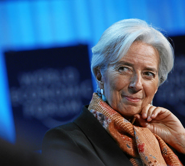 IMF uses gold sale profits to fund lending program