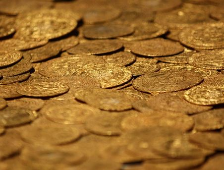 Holy man's dream leads to government dig for buried gold