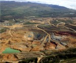 Newmont Mining share price drops more than 10%