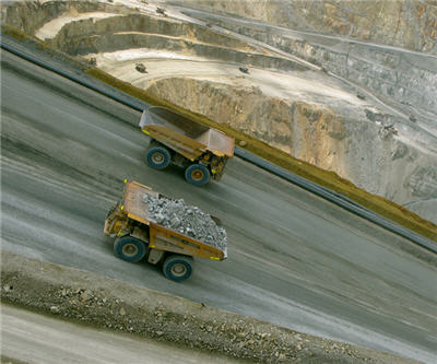 Newmont Mining may half Indonesia operations