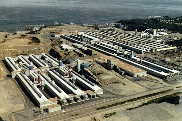 Aluminum giant Alcoa to close its three smelters in Canada