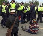 Canadian First Nation free to protest against shale gas— judge