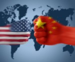 China displaces the US as world's main oil importer