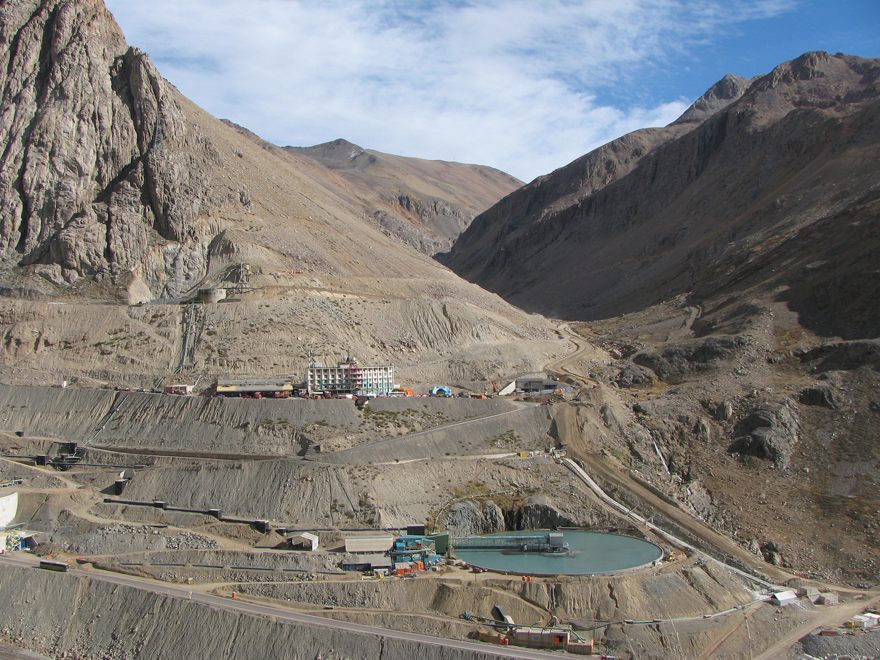 Codelco miners vote to strike as copper disruption threats mount