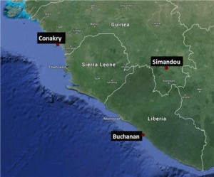 $20bn Rio Tinto-Guinea deal for Simandou close