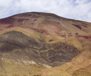 Japan tests in Chile bacteria-based method to revive depleted copper mines