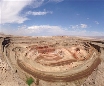 Copper output to spike, but surplus to remain 'very modest'