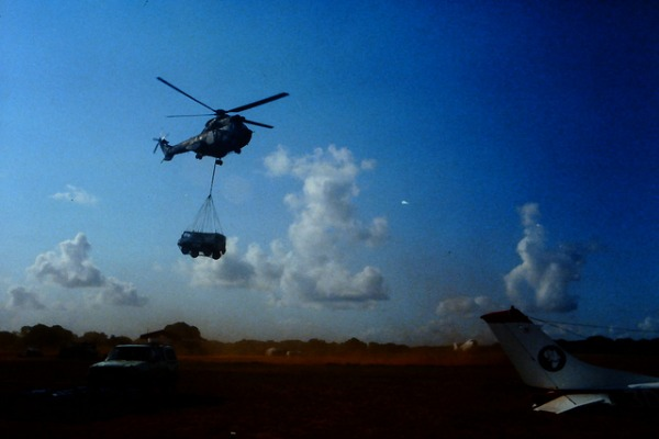 Mozambique clashes intensify, but threat may be overblown