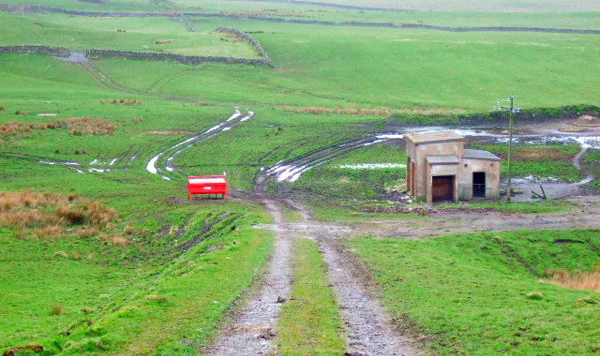 North England old mines may hold key to cheaper energy