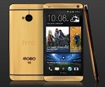 Only five of these 18-carat gold Android phones will hit the market