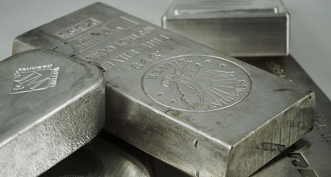 Silver to spike over next decade