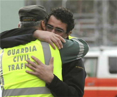 Six dead in Spain coal mine accident