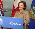 Energy agreement between BC and Alberta