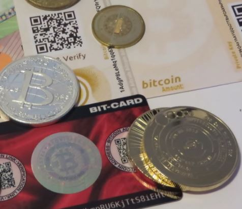 what is bitcoin core