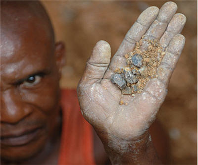 Europe set to adopt own conflict mineral law