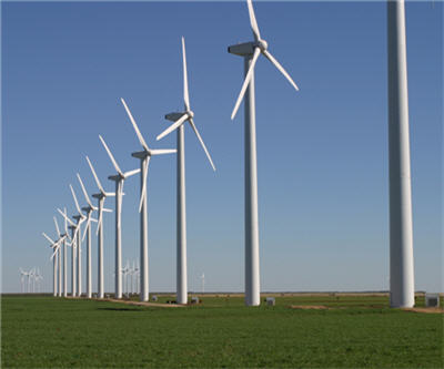 IKEA to create Calgary wind farm