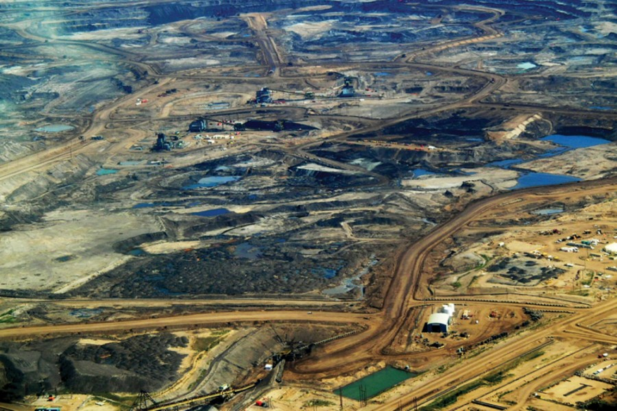 CAPP's outlook for oilsands growth through 2030