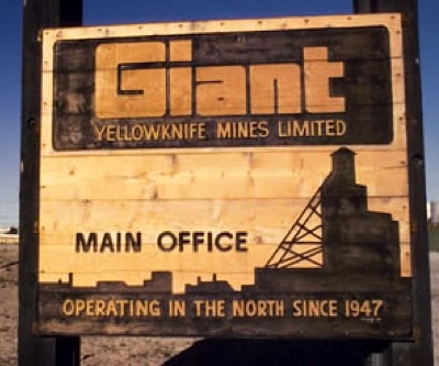 Canada's Giant Mine clean-up to increase costs by 'millions'