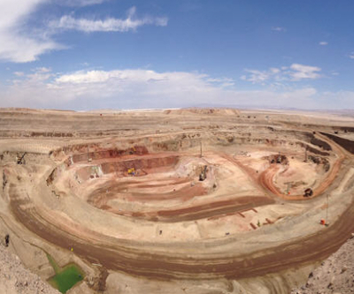 Codelco to be one of the world's top ten silver producers