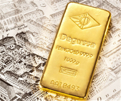 Bullion dealers with 375-year history merge