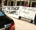 Fresh threats to Europe's shale industry as lawmakers draw up regulations