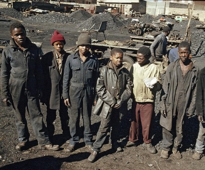 Glencore Xstrata to invest $100 million in South Africa's coal sector
