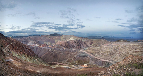 Rio Tinto, BHP a step closer to open US largest copper mine