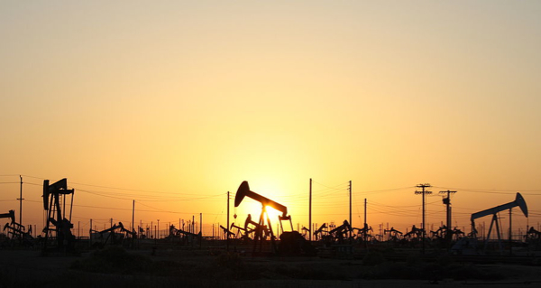 U.S. to be world's top oil producer earlier than expected