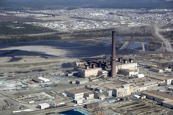 Vale Canada charged in fatal Thompson mine accident