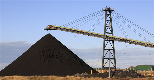 Australian coal investments at risk of becoming 'stranded assets'