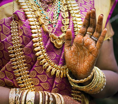Indians importing more gold jewellery despite higher duty