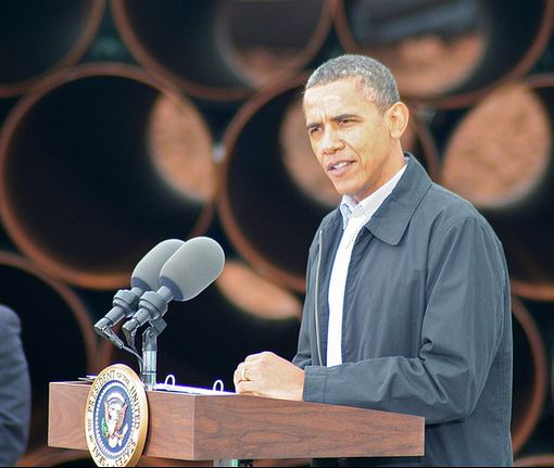 American oil producer shuns Keystone as US administration debates approval