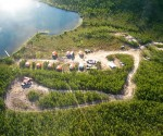 Poor markets force Cameco to put Millennium uranium mine on hold