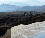 Chile's mining industry turns to sunlight to ease energy shortage