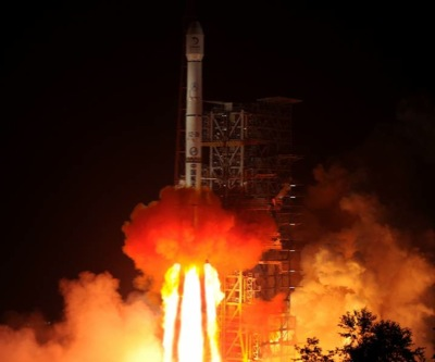 China to search for rare earths in the Moon