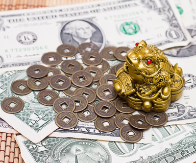 China's government likely behind country's gold hoard—report