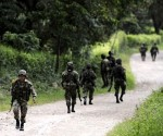 Colombia to seize major tungsten mine run by terrorists