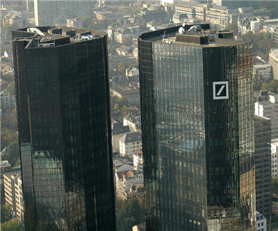 Another big bank pulls out of commodities business