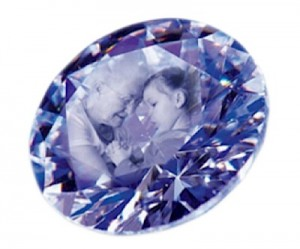 diamonds made from human ashes the industry and