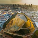 South Africa drops out of top 10 in Africa for mining investment
