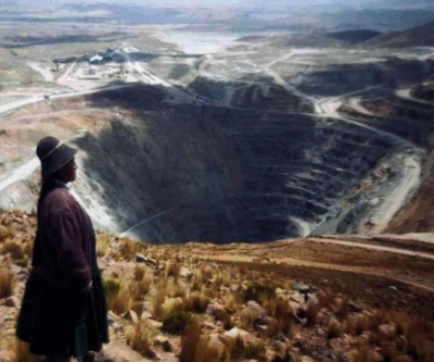 Peru's mining attracted close to $9bn in investments this year