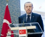 Prime Minister Recep Tayyip Erdogan's government under fire
