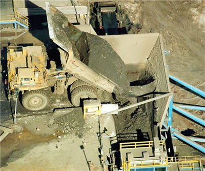 Suncor Energy oil sands