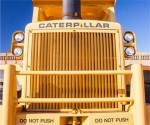 Caterpillar sees weak sales to resource industries in 2014