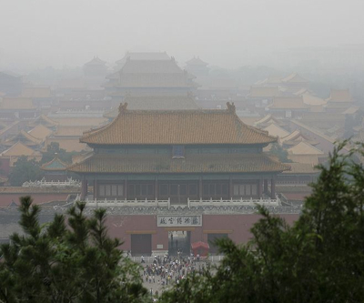 China's No.3 coal firm looking into solar power market