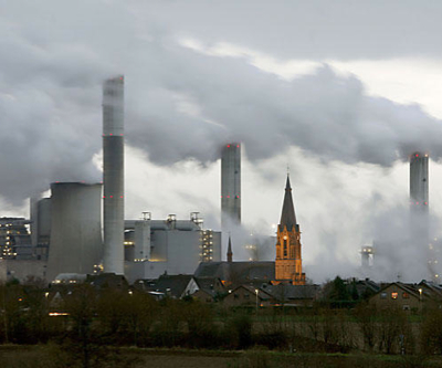 Coal use in Germany the highest in 24 years