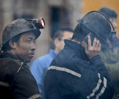 Deadly weekend at China's coal mines